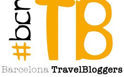 El maresme acull el sisè aniversari de l'associació Barcelona Travel Bloggers #bcntb