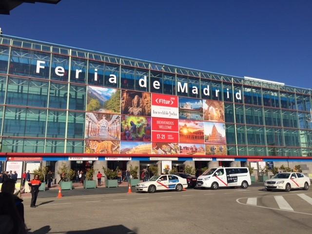 Fitur 38a edició: la gran festa del turisme mundial