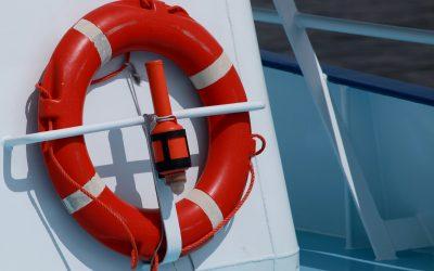 Seguridad Marítima.