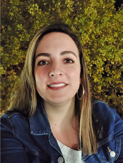 Hoy es el turno de Tatiana Jaramillo