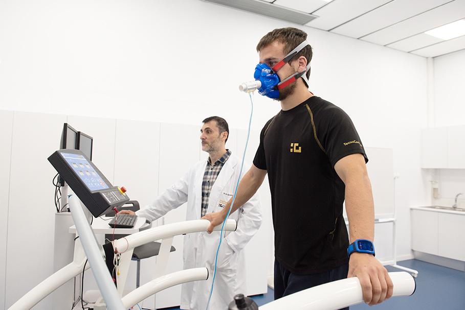 Principales diferencias entre fisioterapia y readaptación deportiva