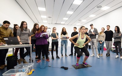 Salidas profesionales con el Máster en Entrenamiento Personal y Readaptación Físicodeportiva