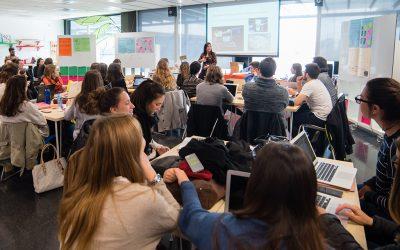 Avantatges d'estudiar Emprenedoria i Innovació al TecnoCampus