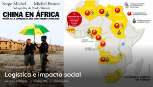 Logística e impacto social